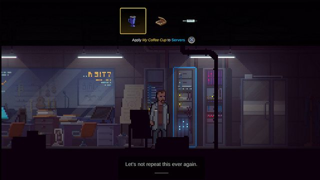 """Pixel-Art Psychological Thriller """"The Long Reach"""" Coming to PS4, Xbox One, PC & Switch"""