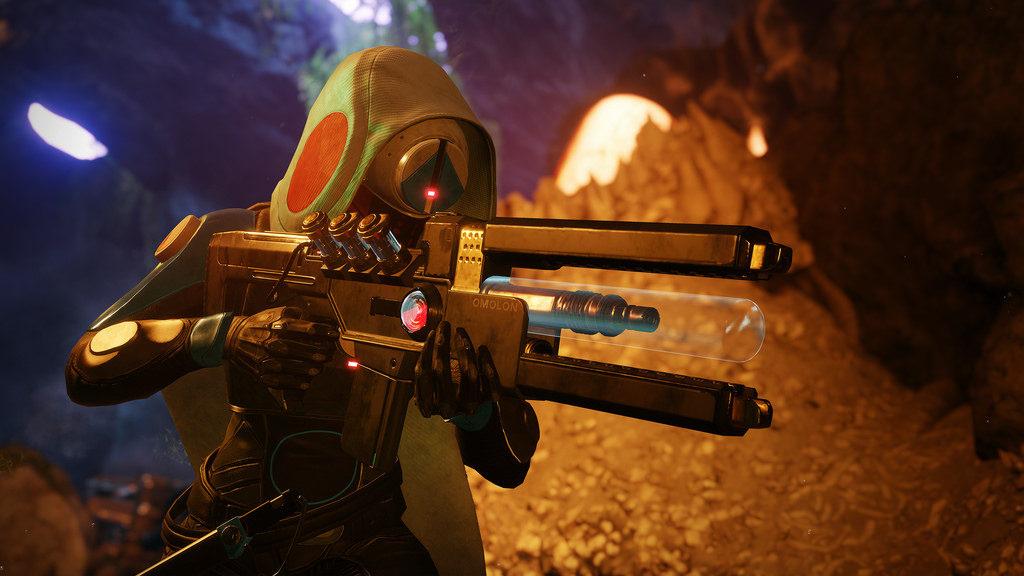 Destiny 2 Forsaken PS4 Exclusive Items Comfirmed
