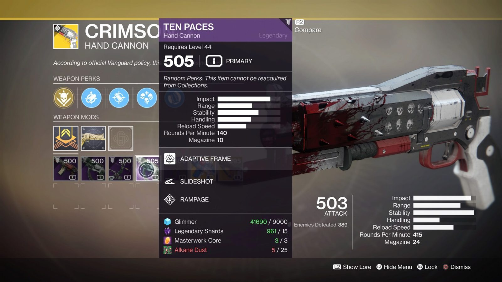 10 Tips That Might Come in Handy in Destiny 2's Forsaken Expansion