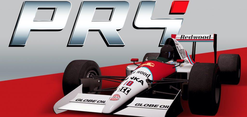Open Wheel Racing Now Available in GTA Online