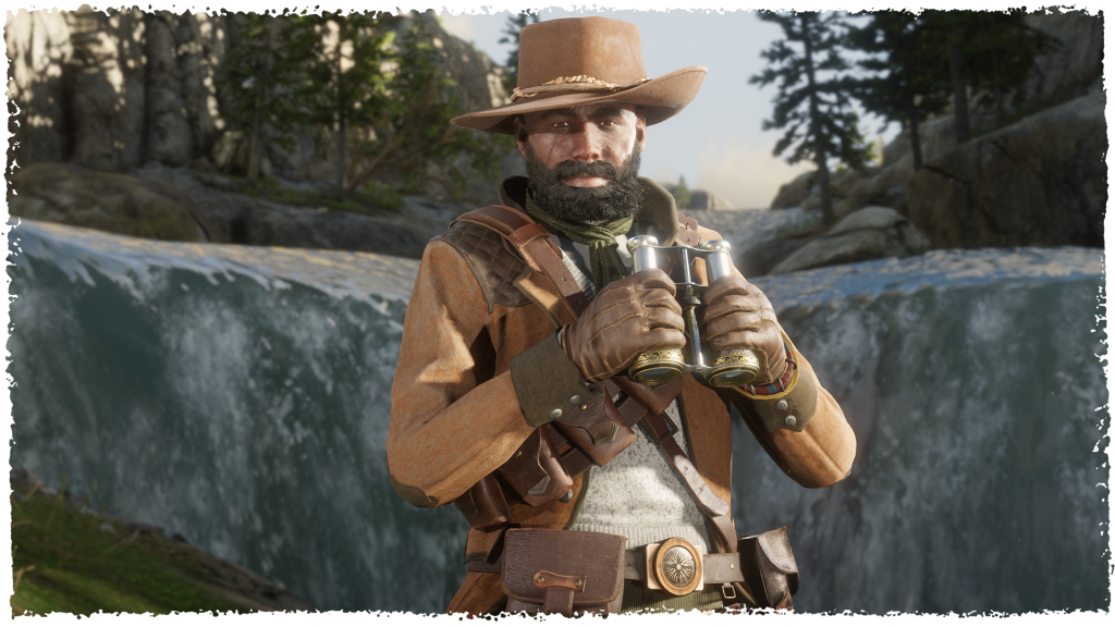 Collectors Bonuses and Discounts In Red Dead Online This Week