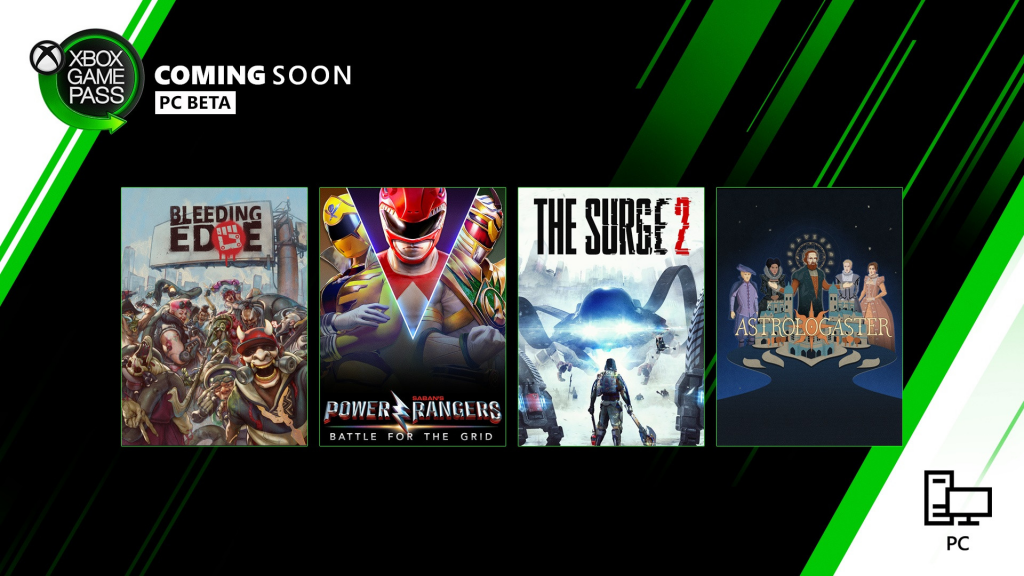 New Games Coming to Xbox Game Pass; Some Titles Leaving Soon