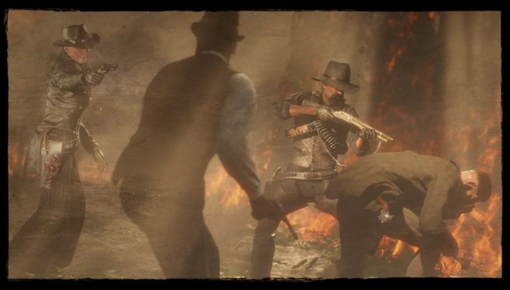 Bonuses, Challenges and Discounts in Red Dead Online This Week