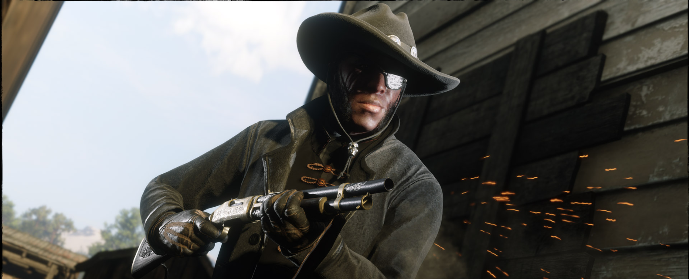 Returning Limited Apparel, New Rewards, Bonuses and More in Red Dead Online This Week