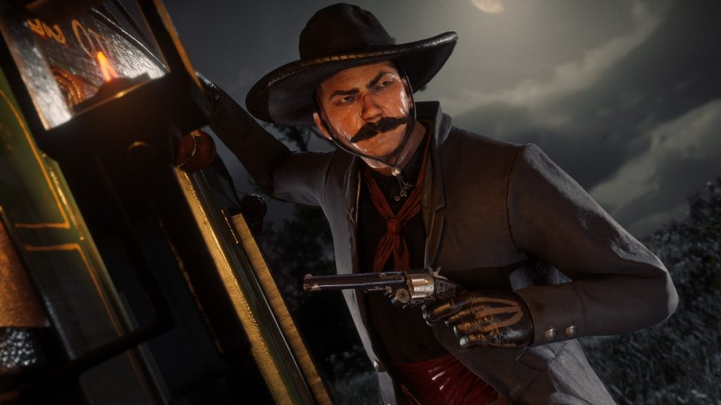 See What's New in Red Dead Online This Week