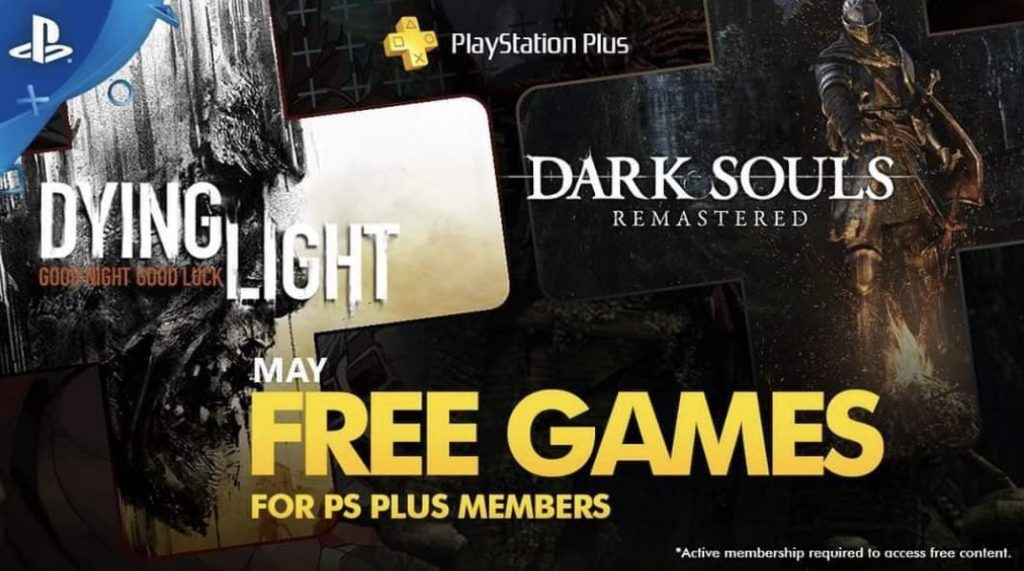 PlayStation Plus Games for May 2020 (It's Not What You Expected)