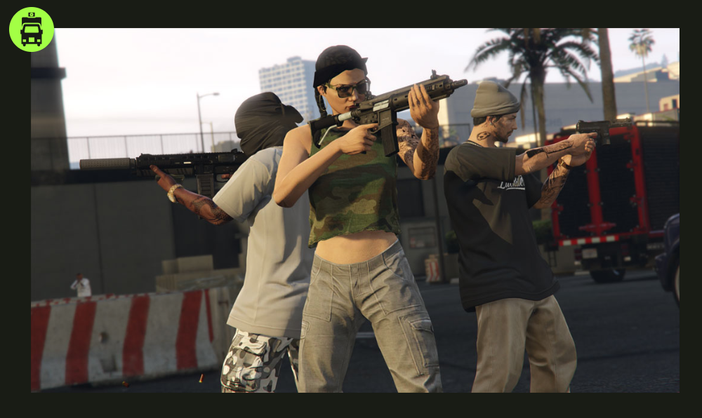 Six New Contact Missions, Bonuses, Discounts and More in GTA Online