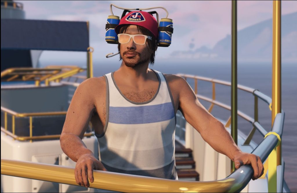 New Rewards, Discounts, Free Gift and More in GTA Online This Week