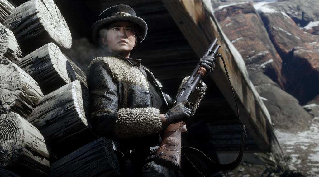 Discounts, Limited-Time Clothing Returns and Bonuses in Red Dead Online This Week