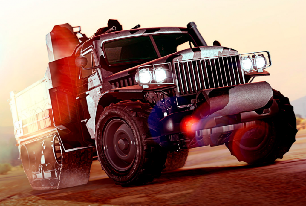 New Bonuses, Discounts, Rewards and More In GTA Online This Week