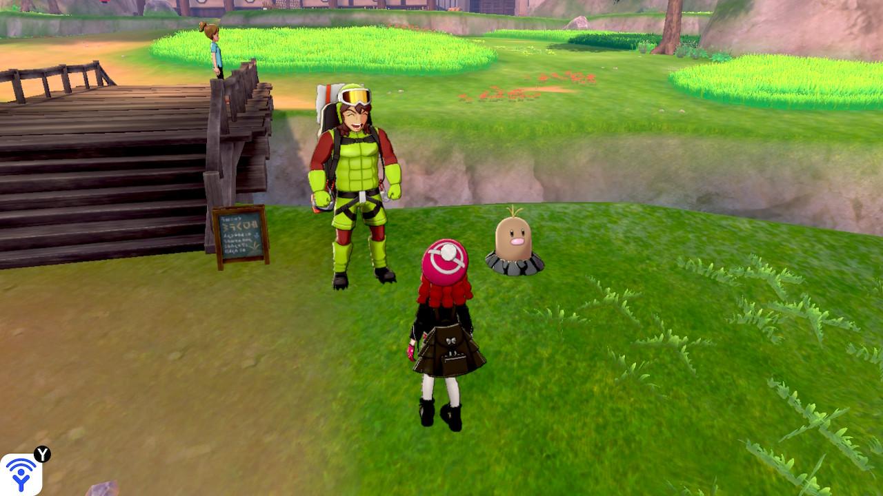 Pokémon Sword/Shield - Isle of Armor Review