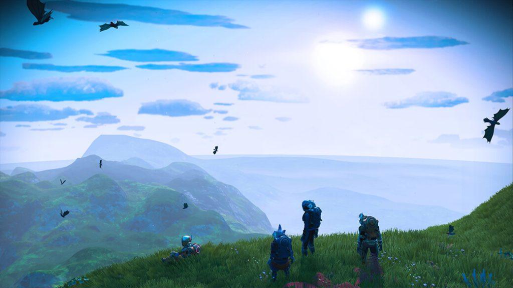 No Man's Sky 3.0 Origins Update Patch Notes