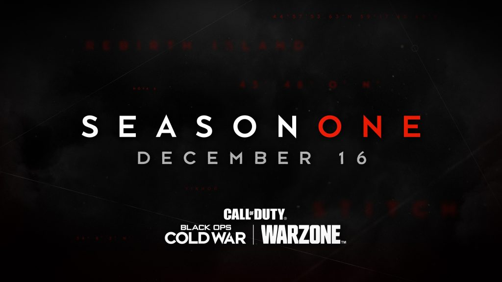 Season One of Call of Duty: Black Ops Cold War Has Been Delayed